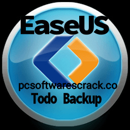 EaseUs Todo Backup Free 12.8 Crack + Activation Code Free Download